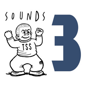 Sounds 3: Free World Dance Mix
