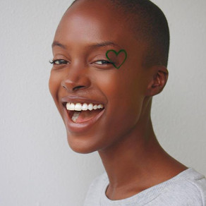 37 Buzz Cut Beauties - Women Who Shave Down