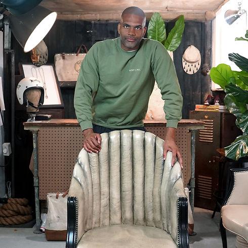 The Scalp Shop Take A seat SMP scalp Mic