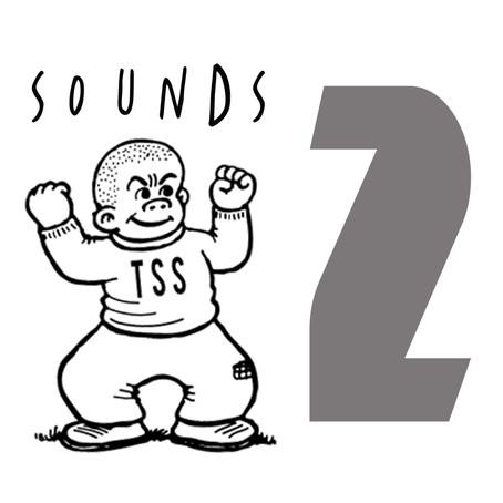 Sounds 2: Free Genre Jumping Mix