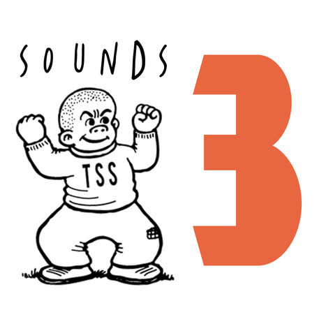 Sounds 3: Free Soundcloud Mix