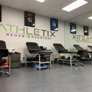Atheltix Physiotherapy