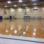 Indoor Basketball 1 and 2