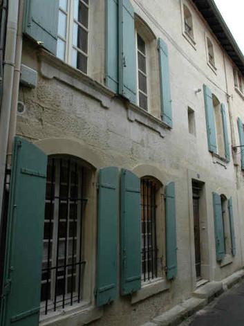 rue St Rémy