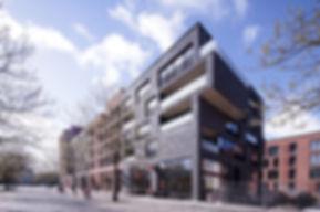 Architekt Oliver Thiedmann Klagesmarkt
