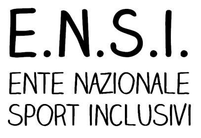 E.N.S.I. Ente Nazionale Sport Inlcusivi