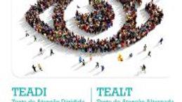 TEADI E TEALT - Livro de Instruções (Manual)