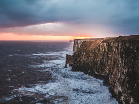 To the Edge and Back By Daniel Kay