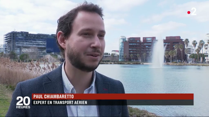My interview on France 2 about the termination of the A380 programme