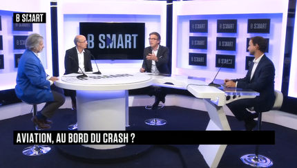 Our interview on BSmart TV regarding the evolution of the air transport industry after the crisis