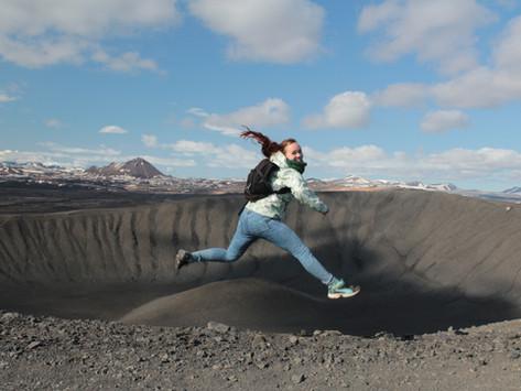 FEJETON: Hledání ztraceného Islandu
