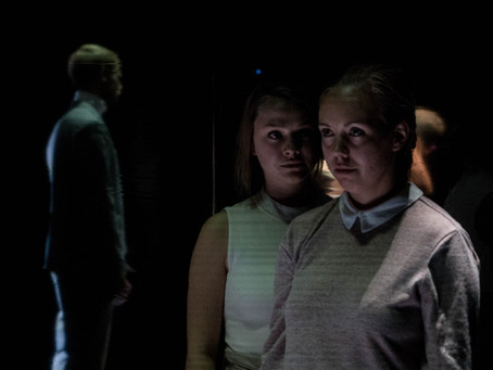 Studio Marta: Hamlet a tma (po derniéře)