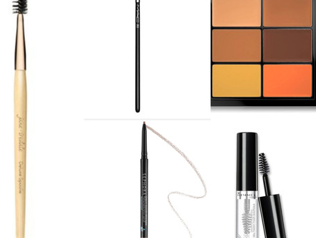 Brows On The Go!