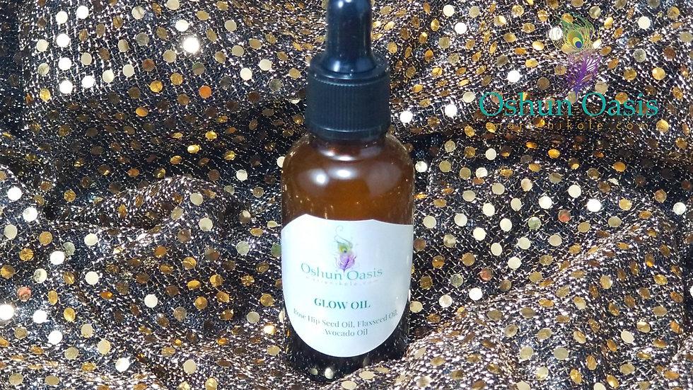 Oshun Oasis Glow Oil