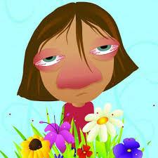 Makeup Tips for Allergy Season