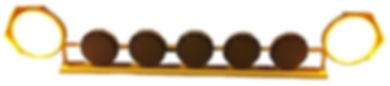 Светодиодная балка прикрытия СБП-5 200.j
