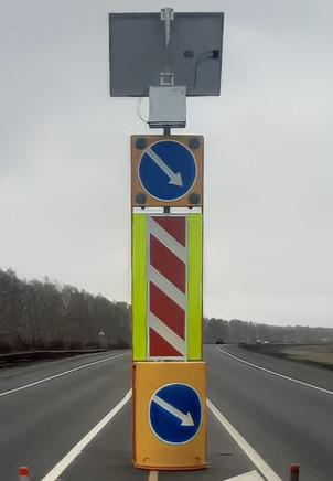 Автономные знаки