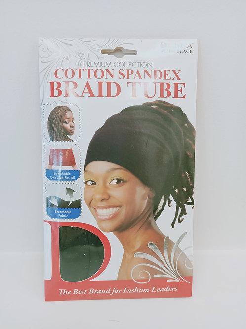 COTTON HAIR TUBE