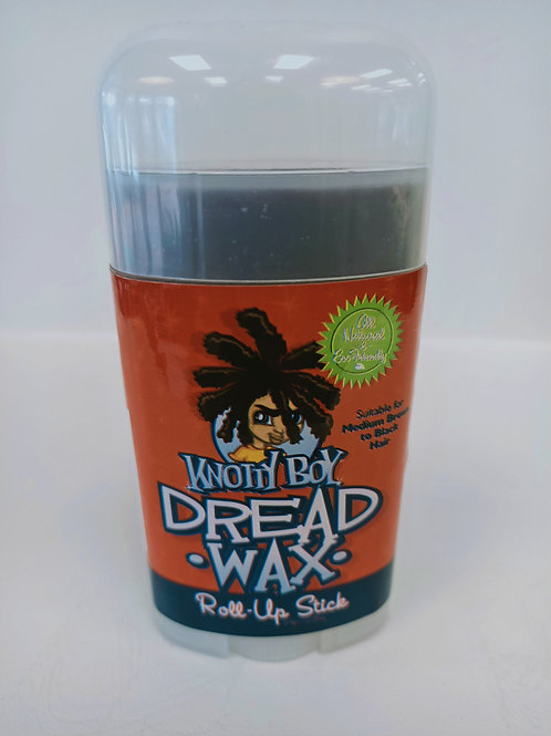 DREAD WAX (MEDIUM BROWN TO BLACK HAIR)