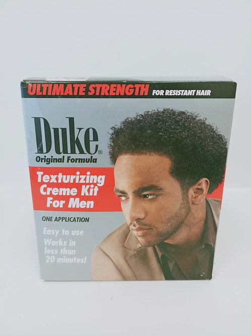 DUKE MEN'S HAIR KIT