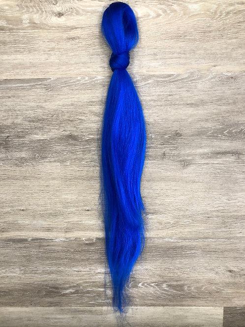 JUMBO BRAID - BLUE