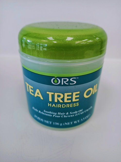 TEA TREE HAIR AND SCALP OIL