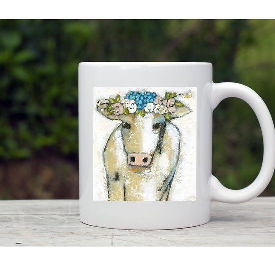 Claire' Coffee Mug