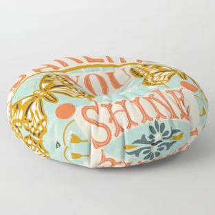 SHOP Floor Cushions