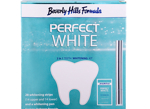 Perfect White Whitening Kit