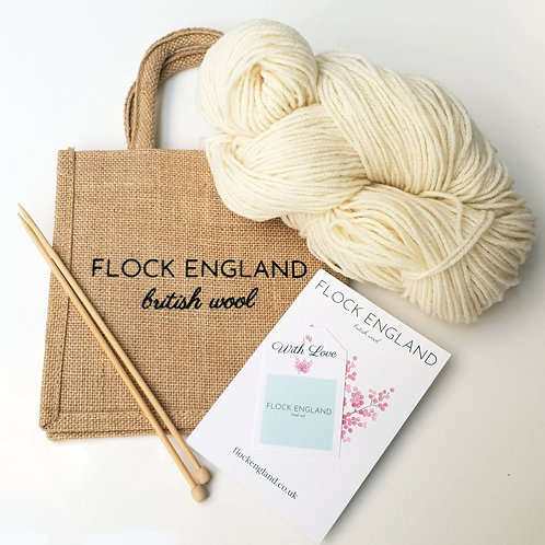 Knitting Gift Kit