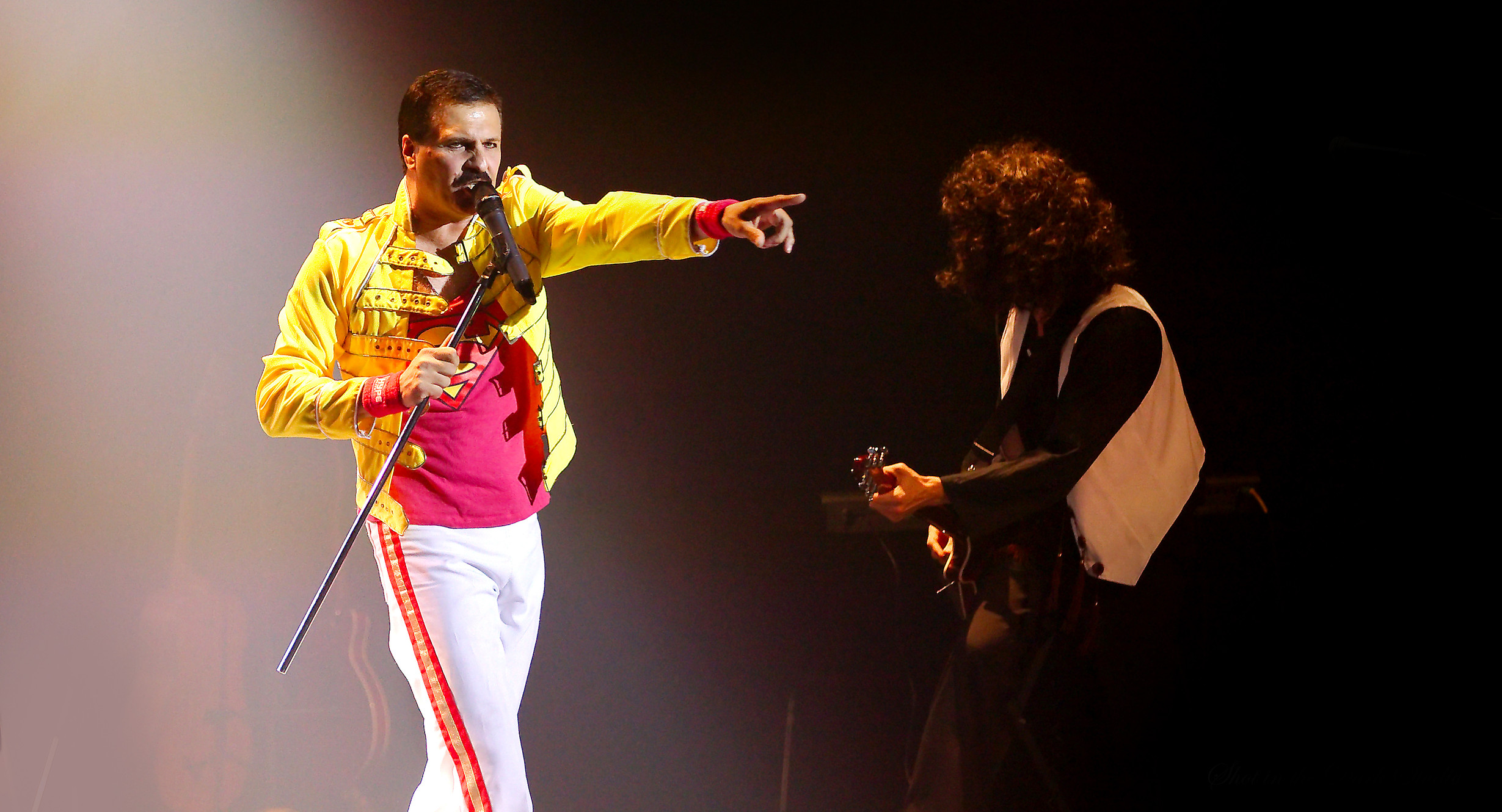 EPK of Simply Queen - Canadian Tribute Band