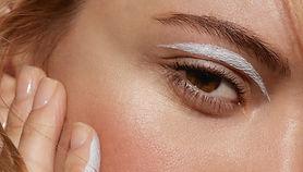 Белый Eyeshadow