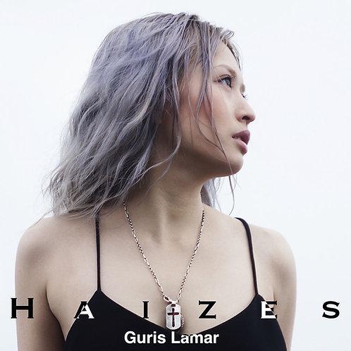 """Studio ALBUM """"HAIZES"""""""