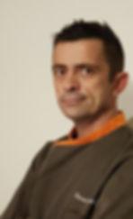 Portrait Vincent Berardy - Chef traiteur