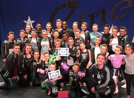 MOVE Dance Academy at 2018 Energy Dance