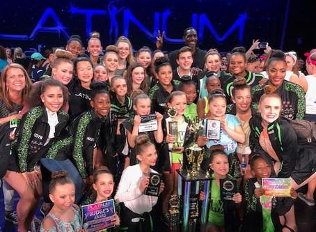 MOVE Rocks 2019 Platinum Competition in Myrtle Beach!