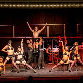 Cabaret:  Wilmington Drama League's 'Cabaret' makes a point with casting