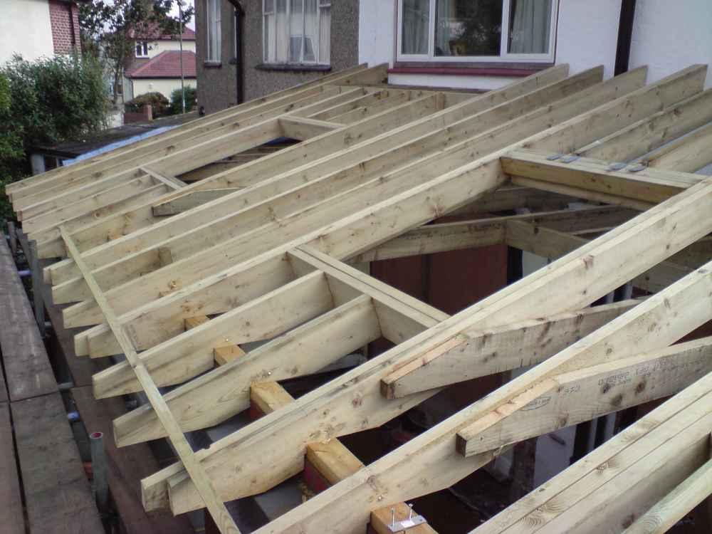 STEP TEN ROOF CONSTRUCTION