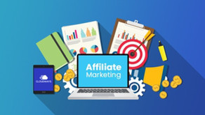 My Affiliate Marketing Plan of Action