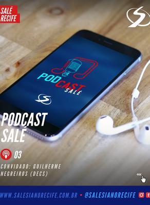 Podcast Salé #3
