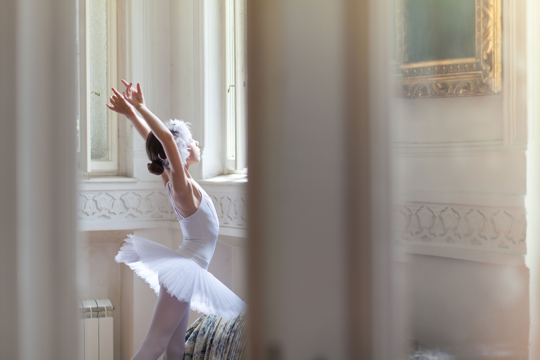 Young Ballerina
