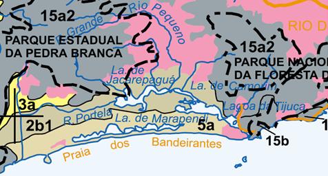 Aspectos Geológicos da Vila Pan-Americana