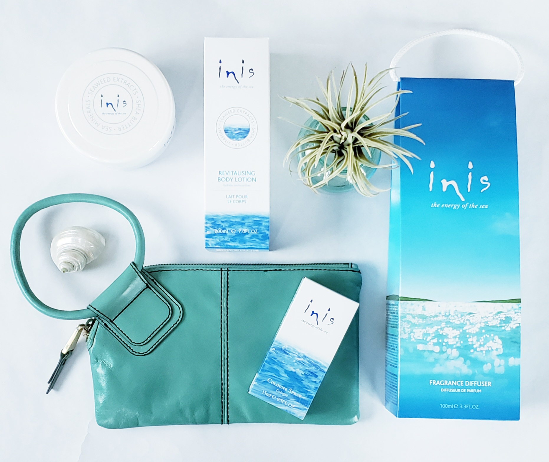 Inis bath & Body