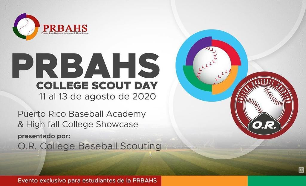PRBAHS College Scout Day