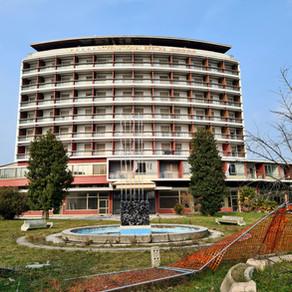 Hotel Bertha