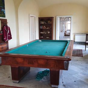 Villa del Boss