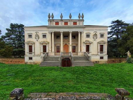 Villa della Contessa