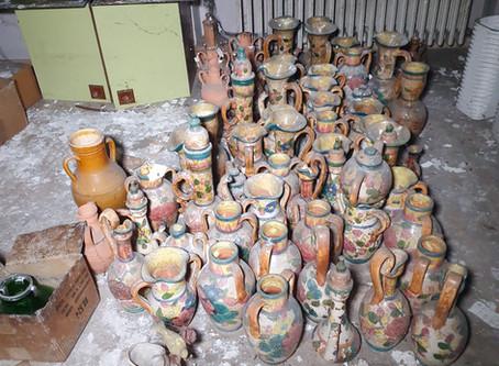 La casa di Ceramica
