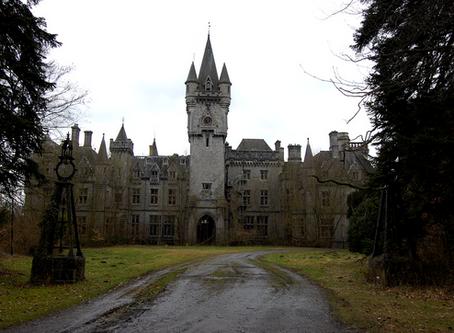 Castello di Miranda , Belgio