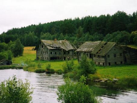 Pegrema , Russia